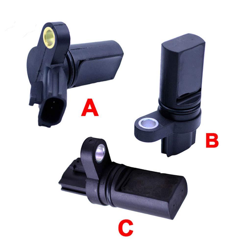 23731-AL61A NISSAN 350Z ALTIMA MAXIMA MURANO QUEST FLYPIG Set of 3 Camshaft Crankshaft Position Sensor Left /& Right for Infiniti /& Nissan 23731-AL60A 23731-6J90B Infiniti FX35 G35 I35 M35