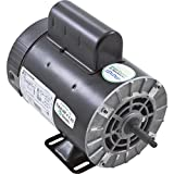 A.O. Smith B2233 56Y Frame 2HP 230V 2 Speed Motor