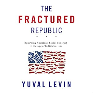 The Fractured Republic Audiobook