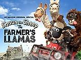 Shaun The Sheep - The Farmer's Llamas Official Trailer