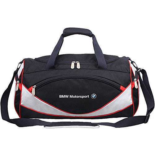 Price comparison product image BMW Motorsports Sports Bag (Blue/White)