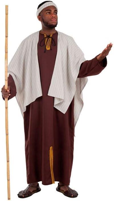 DISBACANAL Disfraz de Hebreo Adulto - -, XL: Amazon.es: Juguetes y ...