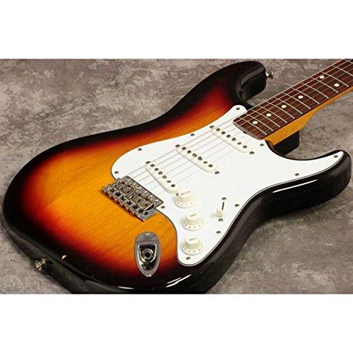 Fender Japan/ST62-70 3 Tone Sunburst フェンダージャパン B07FD7YJVV