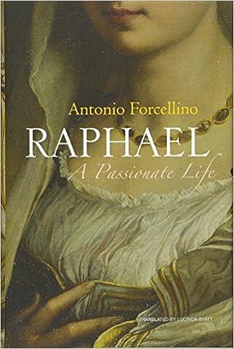 Raphael A Passionate Life