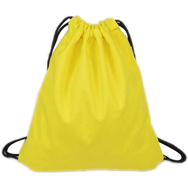 Laat, bolsa de cordón de tela plegable, duradera, con cordón ...