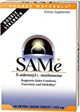 Source Naturals Same (S-Adenosyl-L-Methionine) 400 mg 30 Tablets