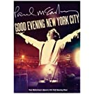 Good Evening New York City (Deluxe Edition: 2CD + 2DVD + Hardback Book) [Limited Edition]