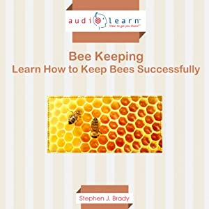 Bee Keeping AudioLearn Audiobook