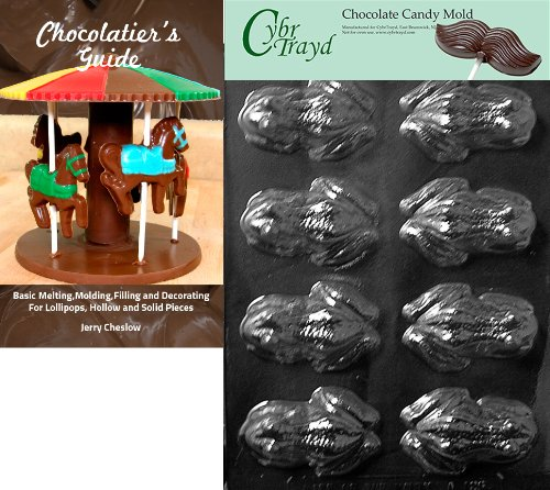 Cybrtrayd Bk A126 Animal Chocolate Candy product image
