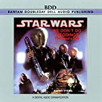 Star Wars: We Don't Do Weddings: The Band's Tale (Dramatized) | Kathy Tyers