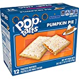 Pop-Tarts Breakfast Toaster Pastries, Frosted