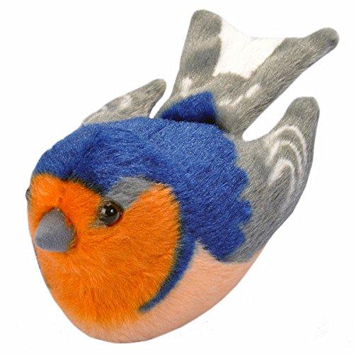 Plush Animal: Swallow