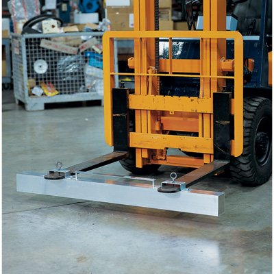 AMK Manufacturing Load Release Roadmag - 60in. Length, Model# RL-60 by A.M.K. Magnetics