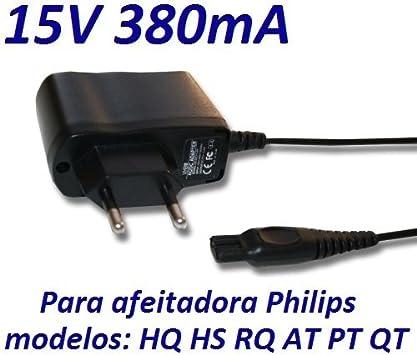 CARGADOR ESP ® Cargador Corriente 15V Compatible con ...