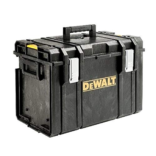 DEWALT Tool Box Tough System, Extra Large (DWST08204)