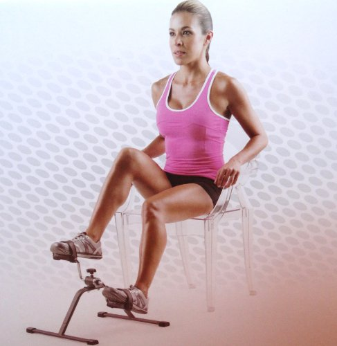 mini exercise cycle