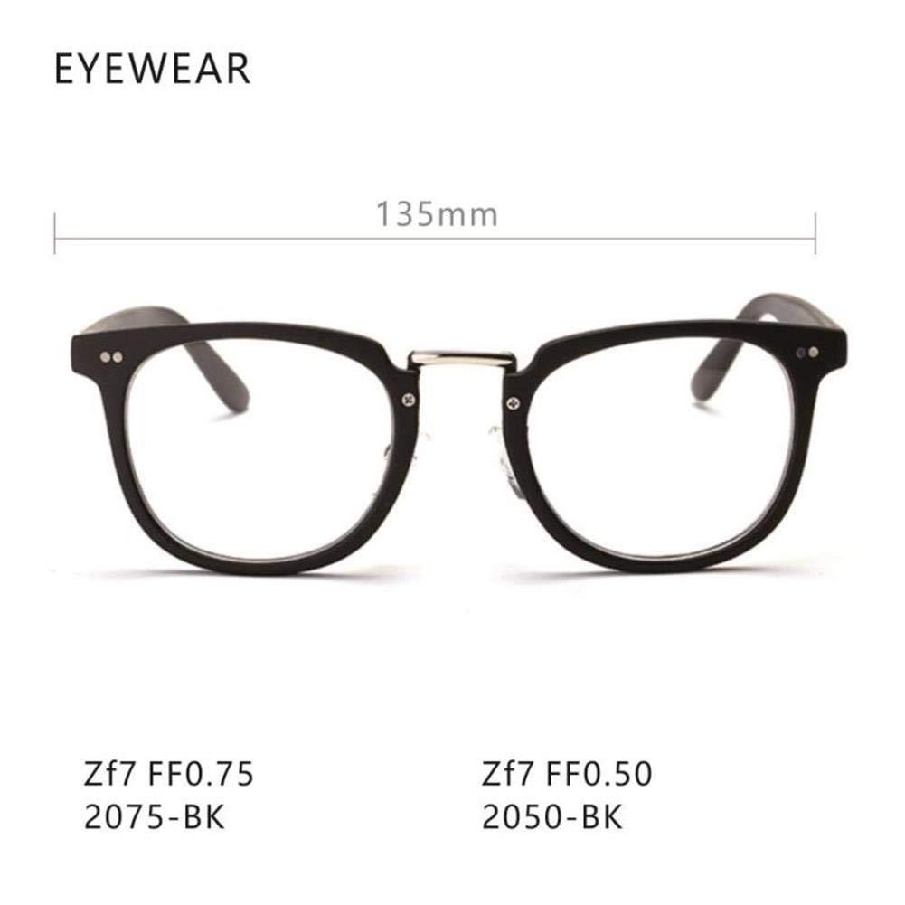 BEL-DEK X-ray Protective Lead Glasses Radiation Lead Eye Wear .75mm Lead Equivalency Black by BEL-DEK (Image #2)