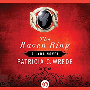 The Raven Ring Audiobook