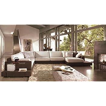 Amazon.com: VIG Furniture Divani Casa T286 - Modern Leather ...