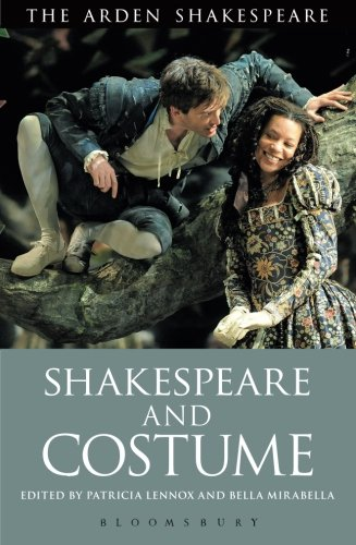[Shakespeare and Costume (The Arden Shakespeare)] (Shakespeare Plays Costumes)