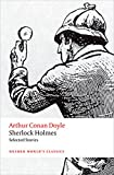 Sherlock Holmes, Selected Stories