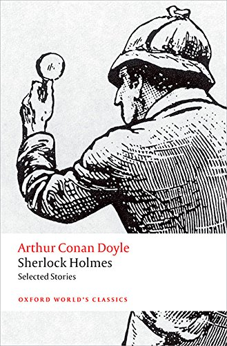Sherlock Holmes (Oxford World's Classics) (Inglés) Tapa blanda – 24 sep 2015 Sir Arthur Conan S.A. 0199672067 Detective and mystery stories
