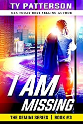 I Am Missing (Gemini Series Book 3)
