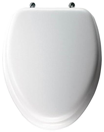 Amazon Elongated Toilet Seat.Soft Elongated Toilet Seat Amazon Com