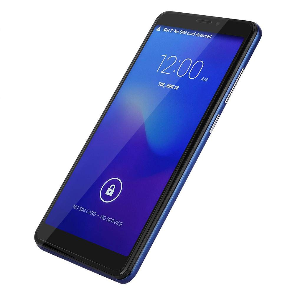 Amazon com: Android 6 0 Smartphone 5 72 inch Full Screen 3G