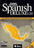 Instant Immersion Spanish Deluxe v2.0 (old version) фото