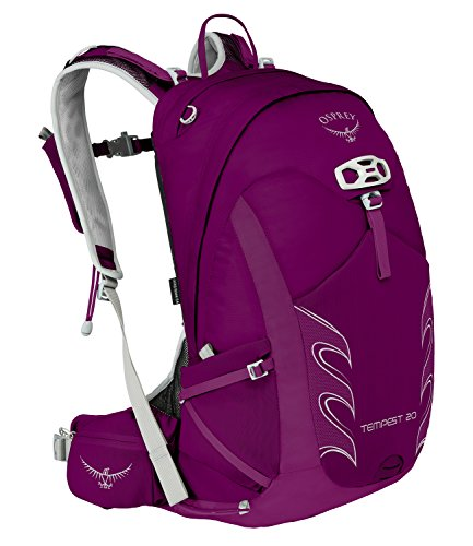 Osprey Packs Osprey Tempest 20 Backpack, Mystic Magenta, Wxs/S, X-Small/Small