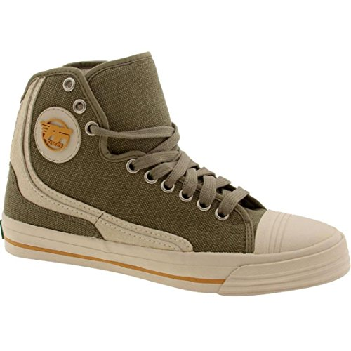 (PF Flyers Glide Canvas (Green/des))