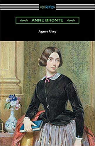 Agnes Grey best English classics