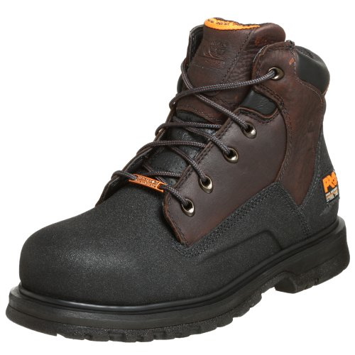 Timberland PRO Men's 47001 Power Welt Waterproof 6