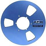 ATR Magnetics Take-Up Reel - Blue 1/4''
