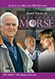 Inspector Morse Set Eight: The Death of the Self