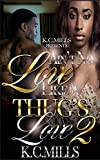 Aint No Love Like A Thugs Love 2