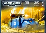 Space Marine Whirlwind Tank Warhammer 40k