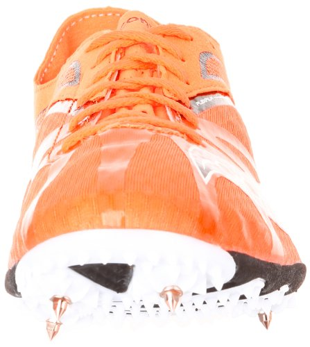 Men's Orange Black Endorphin LD3 Track Saucony aZTwpT