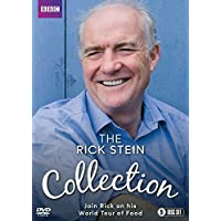 The Rick Stein Collection Set) (BBC)