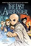 The Last Airbender (Avatar: The Last Airbender) by Dave Roman (2010-06-22)