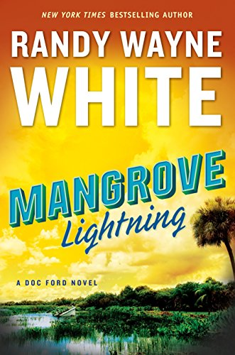 Image of Mangrove Lightning (A Doc Ford Novel)