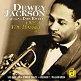 Live At The Barrel, 1952 by DEWEY JACKSON (2013-05-03)