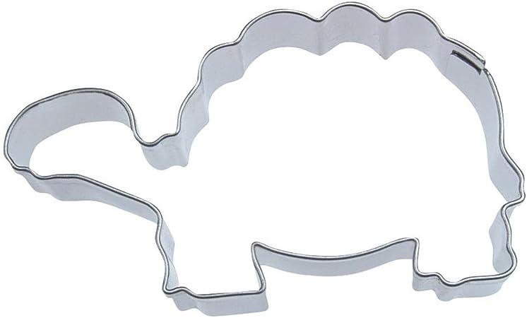 Birkmann cortador la letra a CORTAPASTA plätzchenform galleta de acero inoxidable 6 cm