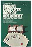 Cohen's complete book of gin rummy