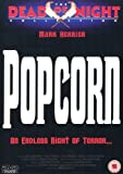 popcorn 1991 dvd - Popcorn (1991) ( Phantom of the Cinema ) ( Pop Corn ) [ NON-USA FORMAT, PAL, Reg.0 Import - United Kingdom ] by Jill Schoelen