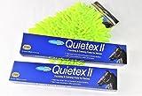 Farmam Quietex II Quietex Paste ~ Focusing & Calming Paste for Horses ~ 2 PACK + Microfiber Mitt