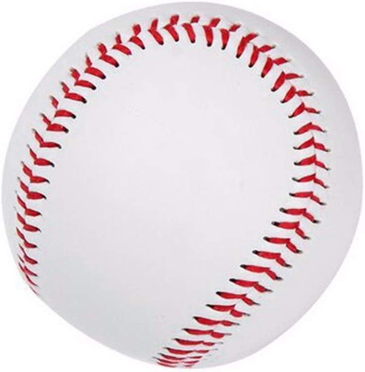 GLL Pelota De Béisbol, Béisbol Manual Pelota De Béisbol Dura Y ...