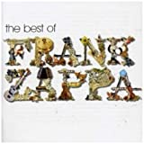 The Best of Frank Zappa by Frank Zappa (2008-01-13)
