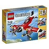 LEGO Creator - 31047 - L'avion À Hélices